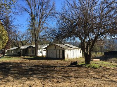 Ahwahnee CA Single Family Home For Sale: $149,900