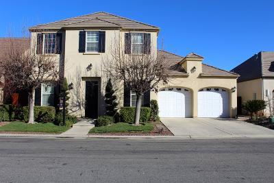 Clovis Single Family Home For Sale: 35 W Prescott Avenue