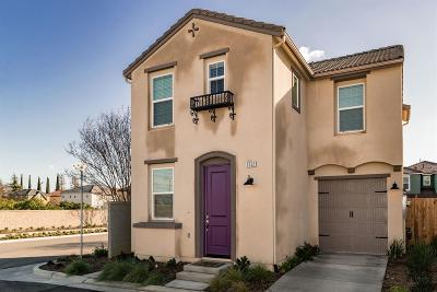 Clovis Single Family Home For Sale: 3752 Magnificent Way