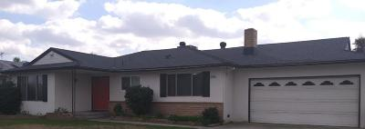Fresno Single Family Home For Sale: 3161 W Gettysburg Avenue