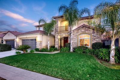 Fresno Single Family Home For Sale: 1445 E Via Marbella Drive
