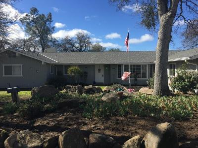 Coarsegold CA Single Family Home For Sale: $357,900