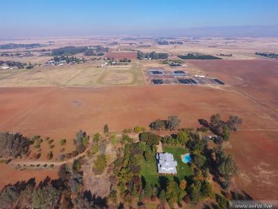 Clovis Residential Lots & Land For Sale: Academy/Bullard