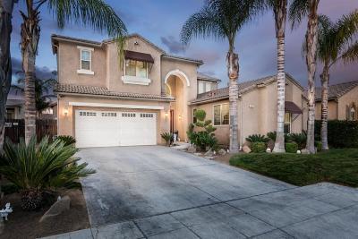 Fresno Single Family Home For Sale: 6642 W Oswego Avenue