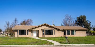 Madera Single Family Home For Sale: 26715 Merril Avenue
