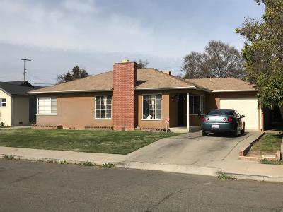 Single Family Home For Sale: 3435 E Princeton Avenue
