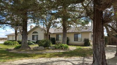 Caruthers CA Single Family Home For Sale: $425,000