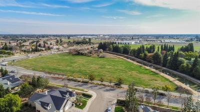 Clovis Residential Lots & Land For Sale: Temperance/Nees
