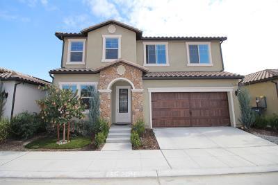 Fresno Single Family Home For Sale: 11660 N Bella Vita Avenue