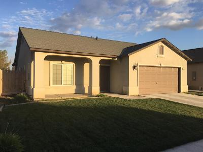 Madera Single Family Home For Sale: 1179 Toschi Drive