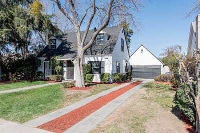 Single Family Home For Sale: 722 W Floradora Avenue