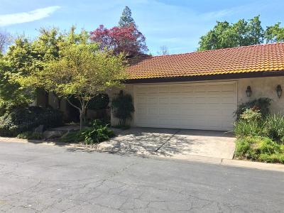 Fresno CA Condo/Townhouse For Sale: $279,500