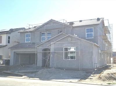 Clovis Single Family Home For Sale: 3528 Lincoln Avenue