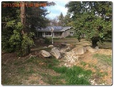 Fresno County Single Family Home For Sale: 3778 N Adair Place