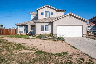 Fresno Single Family Home For Sale: 6130 N San Jose Avenue
