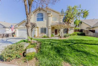 Fresno Single Family Home For Sale: 10432 N Price Avenue