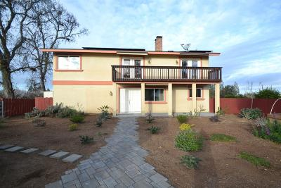 Fresno Single Family Home For Sale: 3901 N Chateau Fresno Avenue