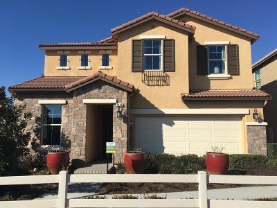Clovis Single Family Home For Sale: 1466 Haroldsen Lane #1056