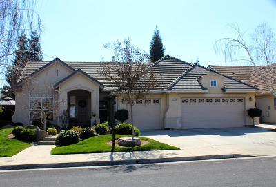 Clovis Single Family Home For Sale: 2774 Bellaire Avenue