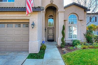 Fresno Single Family Home For Sale: 2075 W Fir Avenue