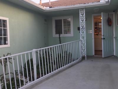 Fresno Single Family Home For Sale: 3274 E Acacia Avenue
