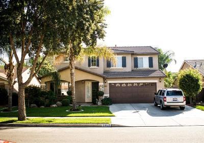Visalia Single Family Home For Sale: 2869 W Brooke Avenue
