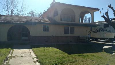 Madera Single Family Home For Sale: 23870 Avenue 9