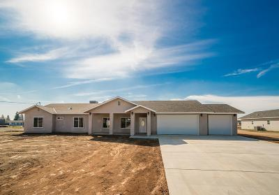 Madera CA Single Family Home For Sale: $368,000