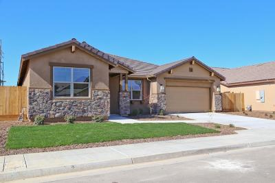Single Family Home For Sale: 813 S Laverne Avenue