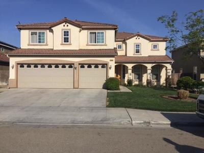 Fresno CA Single Family Home For Sale: $379,900