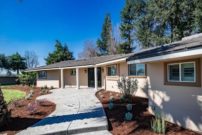 Fresno Single Family Home For Sale: 7730 E Belmont Avenue