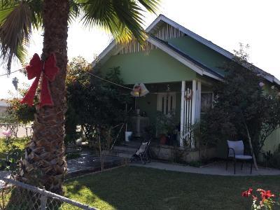 Sanger Single Family Home For Sale: 1129 O Street