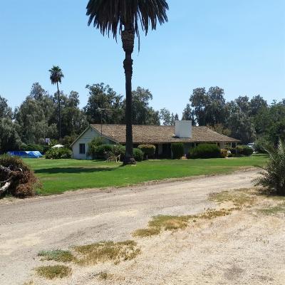 Fresno County Farm For Sale: 5662 S Washoe Avenue