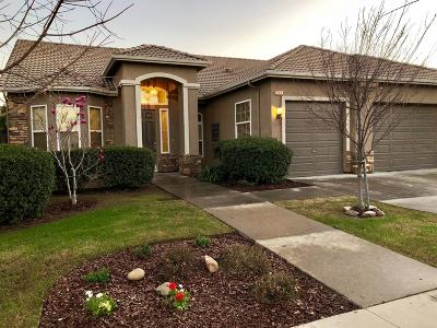 Clovis Single Family Home For Sale: 3034 Rall Avenue