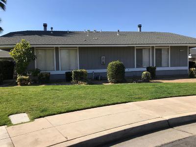 Clovis Multi Family Home For Sale: 2260 Cherry Lane