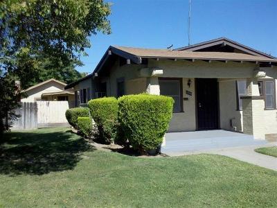 Single Family Home For Sale: 1241 N Safford Avenue