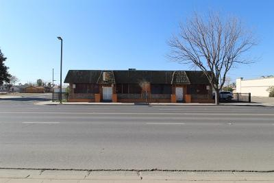 Commercial For Sale: 796 Oller Street