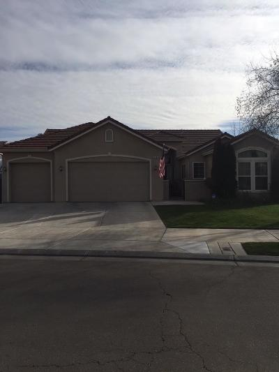 Clovis Single Family Home For Sale: 3300 Alamos Avenue