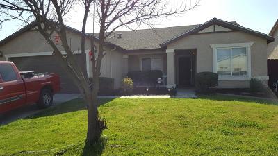 Fresno Single Family Home For Sale: 4187 W Weldon Avenue