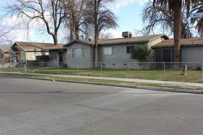 Fresno Single Family Home For Sale: 2206 E White Avenue