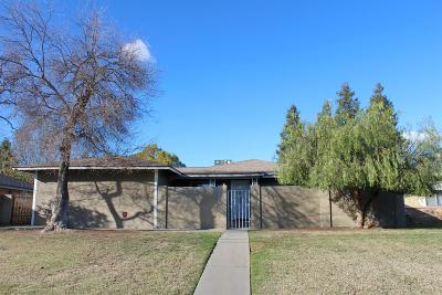Fresno Single Family Home For Sale: 2805 E Gettysburg Avenue