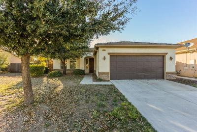 Fresno Single Family Home For Sale: 2190 S Playa Avenue