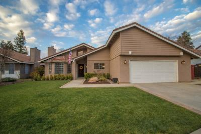 Clovis Single Family Home For Sale: 2227 Polson Avenue