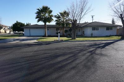 Madera Single Family Home For Sale: 2100 W 4th Street