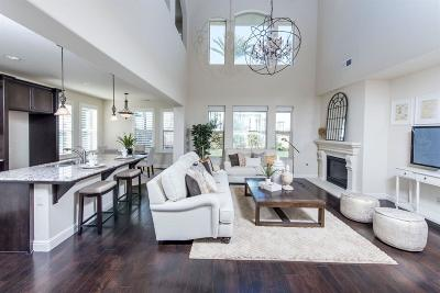 Single Family Home For Sale: 11303 N Via Napoli Drive