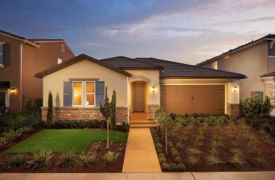 Clovis Single Family Home For Sale: 3457 Descanso Avenue