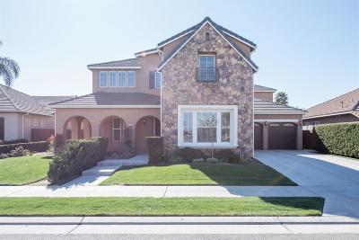 Clovis Single Family Home For Sale: 1148 S Everglade Avenue