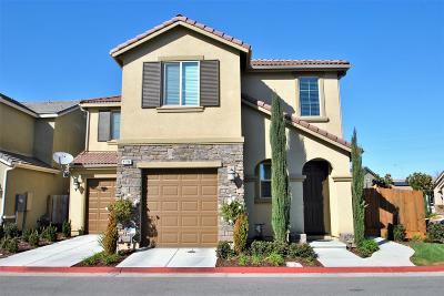 Fresno CA Condo/Townhouse For Sale: $359,950