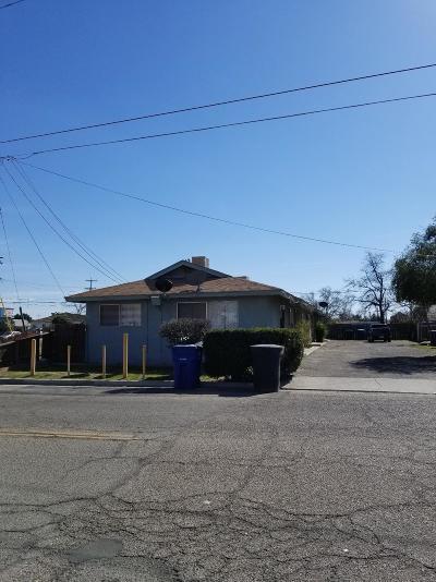 Sanger Multi Family Home For Sale: 1309 Annadale Avenue #B