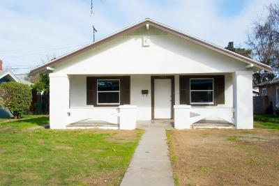 Single Family Home For Sale: 1042 N Carruth Avenue